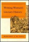 Writing Womens Literary History Margaret J. M. Ezell