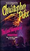 Phantom (The Last Vampire, #4)  by  Christopher Pike