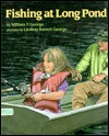 Fishing at Long Pond  by  William T. George