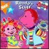 Rondos Stuff  by  Sara Hoagland Hunter