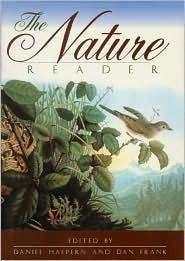 The Nature Reader Daniel Halpern