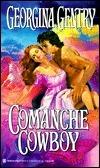 Comanche Cowboy Georgina Gentry