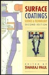 Surface Coatings: Science and Technology  by  Swaraj Paul