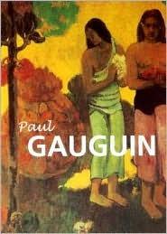 Gauguin Anna Barskaya