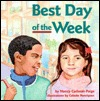 Best Day Of The Week  by  Nancy Carlsson-Paige