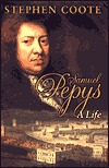 Samuel Pepys: A Life  by  Stephen Coote