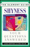 Shyness: Your Questions Answered  by  Lynne Crawford