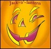 Jack-O-Lantern: Carry Along Book with Plastic Handle Randy Mell
