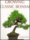 Growing Classic Bonsai  by  Gordon Owen