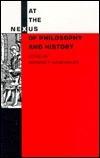 At The Nexus Of Philosophy And History Bernard P. Dauenhauer