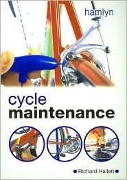 Cycle Maintenance Richard Hallett