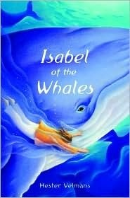 Isabel of the Whales Hester Velmans
