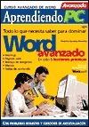 Curso Avanzado de MS-Word¿97 y 2000 en Español / Spanish  by  Veronica Sanchez Serantes
