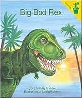 Big Bad Rex Estella Hickman