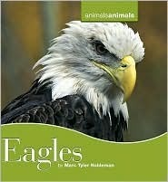 Eagles  by  Marc Tyler Nobleman