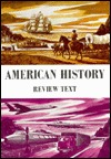 Review Text in American History Irving L. Gordon