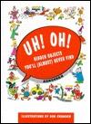 Uh! Oh! Hanukkah  by  Pitspopany Press