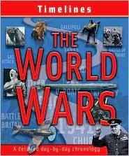 The World Wars Rupert Matthews
