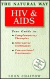 HIV and AIDS  by  Leon Chaitow