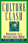 Culture Clash  by  H. Ned Seelye