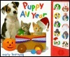 Early Learning: Puppy All the Year  by  Donna Preis