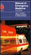 Manual Of Emergency Medicine  by  Jon L. Jenkins