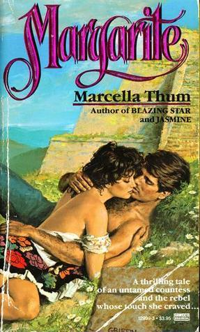 Margarite  by  Marcella Thum