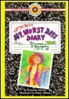 Top Secret!!! My Worst Days Diary  by  Suzanne Altman