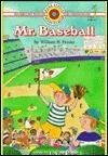 Mr. Baseball William H. Hooks