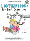 Listening: The Basic Connection  by  Mary Micallef