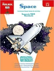 Space: Grades 4 6 (Investigating Science Series)  by  Michael Foster