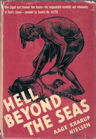 Hell Beyond the Seas Aage Krarup Nielsen