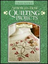 Americas Best Quilting Projects: Step-By-Step Directions Liz Porter