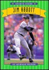 Jim Abbott: All-American Pitcher  by  Howard Reiser