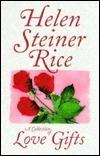 Collection of Helen Steiner Rice Helen Steiner Rice