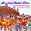 Brooklyn Dodger Days  by  Richard Rosenblum