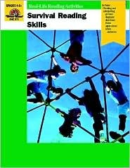 Survival Reading Skills  by  Tekla White