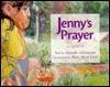Jennys Prayer  by  Annette Griessman