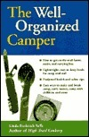 The Well-Organized Camper  by  Linda Frederick Yaffe