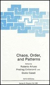 Chaos, Order and Patterns  by  ́Roberto Artuso