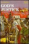 Gods Justice Eve MacMaster