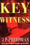 Key Witness  by  J.F. Freedman