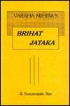 Brihat Jataka of Varahamihira Sree Varaha Mihira