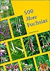 500 More Fuchsias  by  Miep Nijhuis