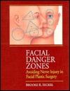 Facial Danger Zones  by  Brooke R Seckel