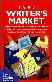 1997 Writers Market: Where And How To Sell What You Write  by  Kirsten Holm