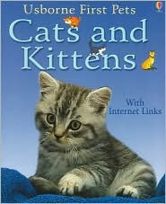 Cats And Kittens: Internet Linked Katherine Starke