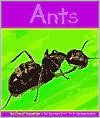 Ants (Insects) (Pebble Books)  by  Cheryl Coughlan