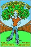 Jonathans Red Apple Tree  by  Alton Pryor