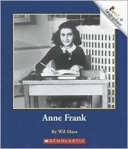 Anne Frank Wil Mara